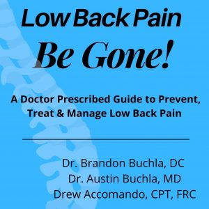 Low Back Pain Guide