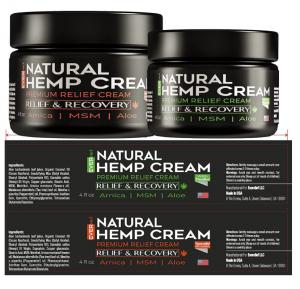 hemp cream 2
